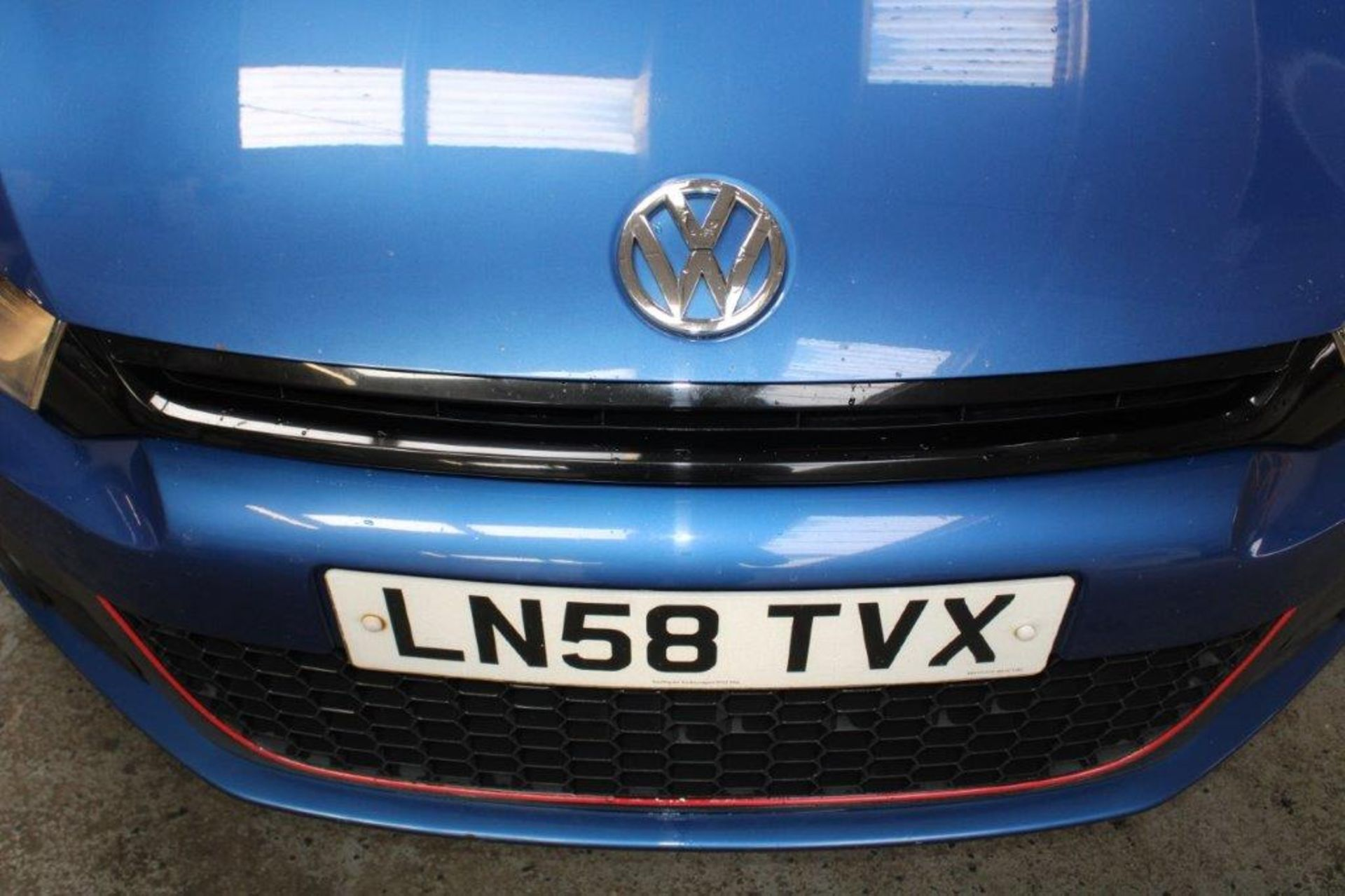 58 08 VW Scirocco GT - Image 15 of 29