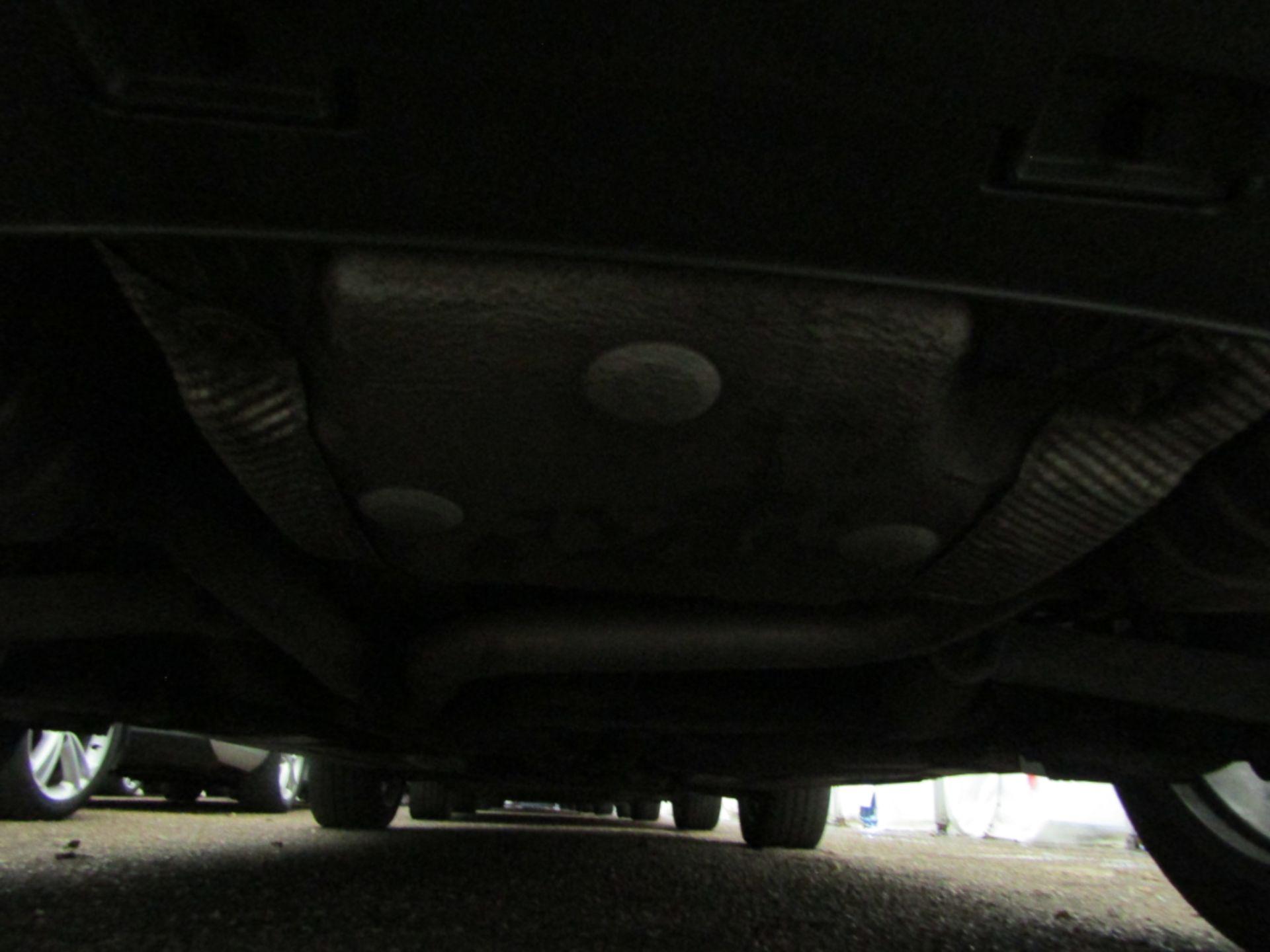09 09 Audi Q5 S Line TFSI Quattro - Image 11 of 17