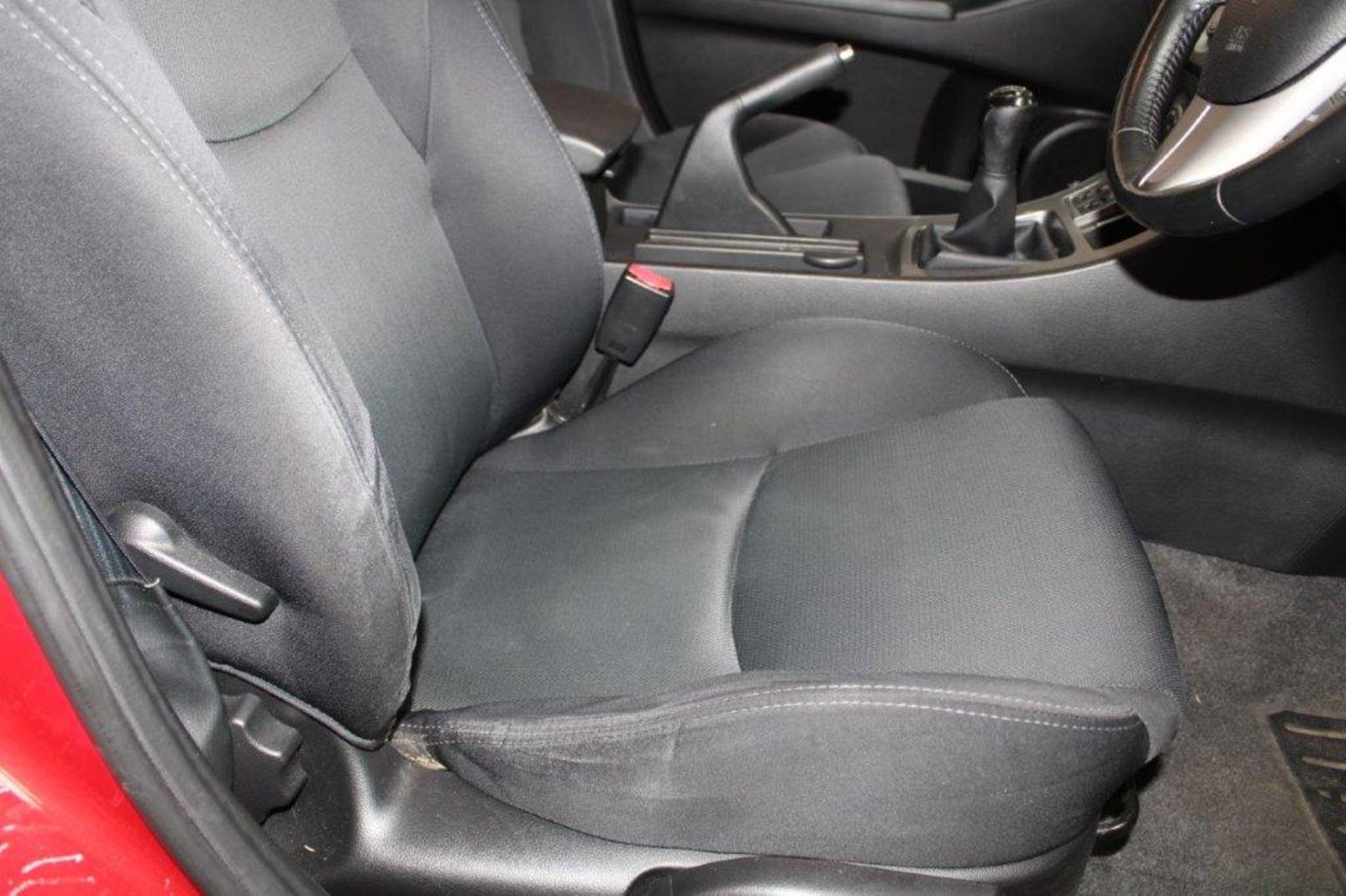 60 11 Mazda 3 Sport - Image 25 of 26