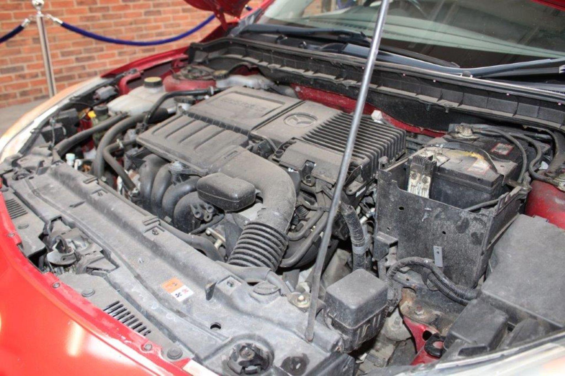 60 11 Mazda 3 Sport - Image 15 of 26