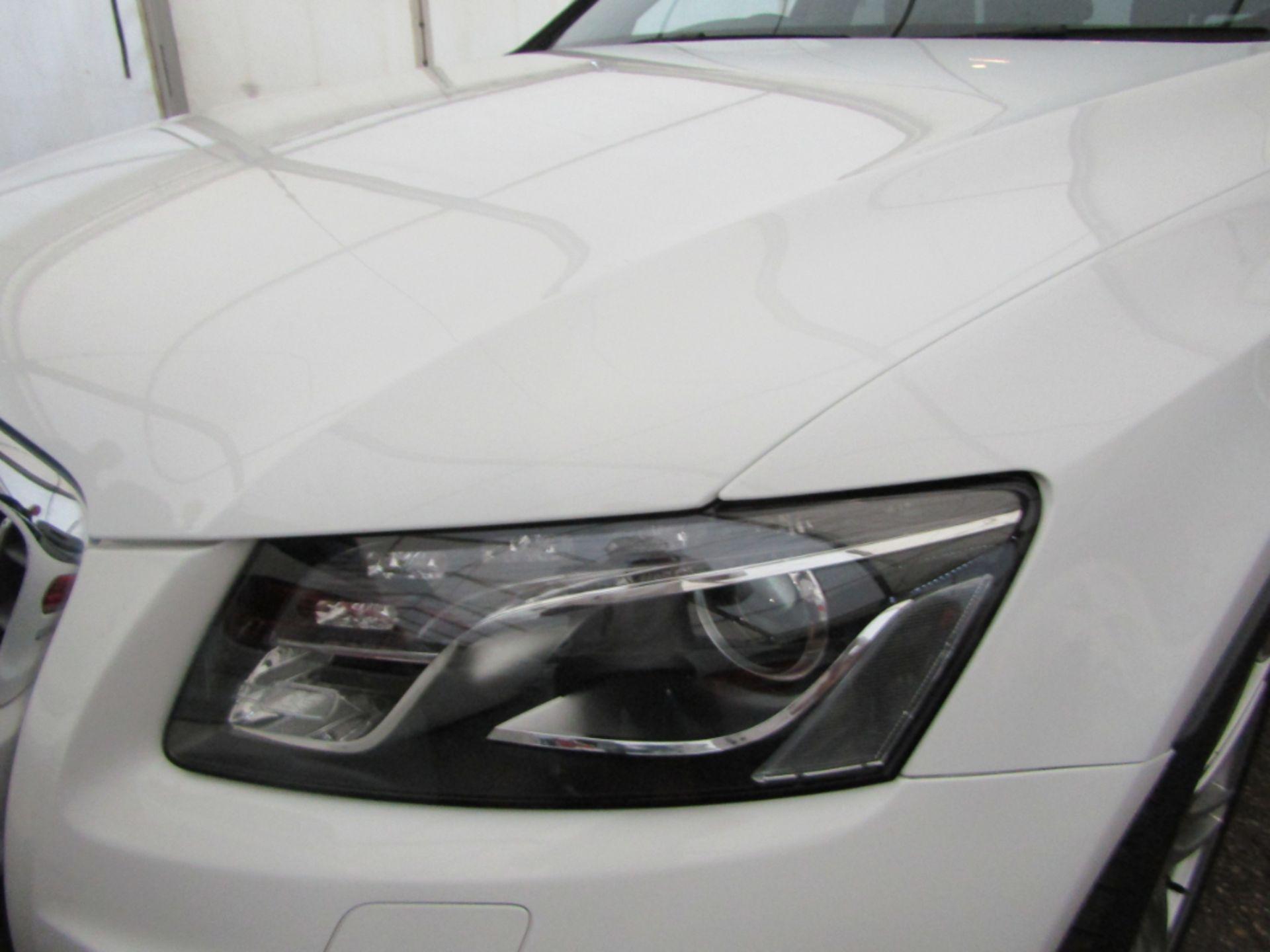 09 09 Audi Q5 S Line TFSI Quattro - Image 3 of 17
