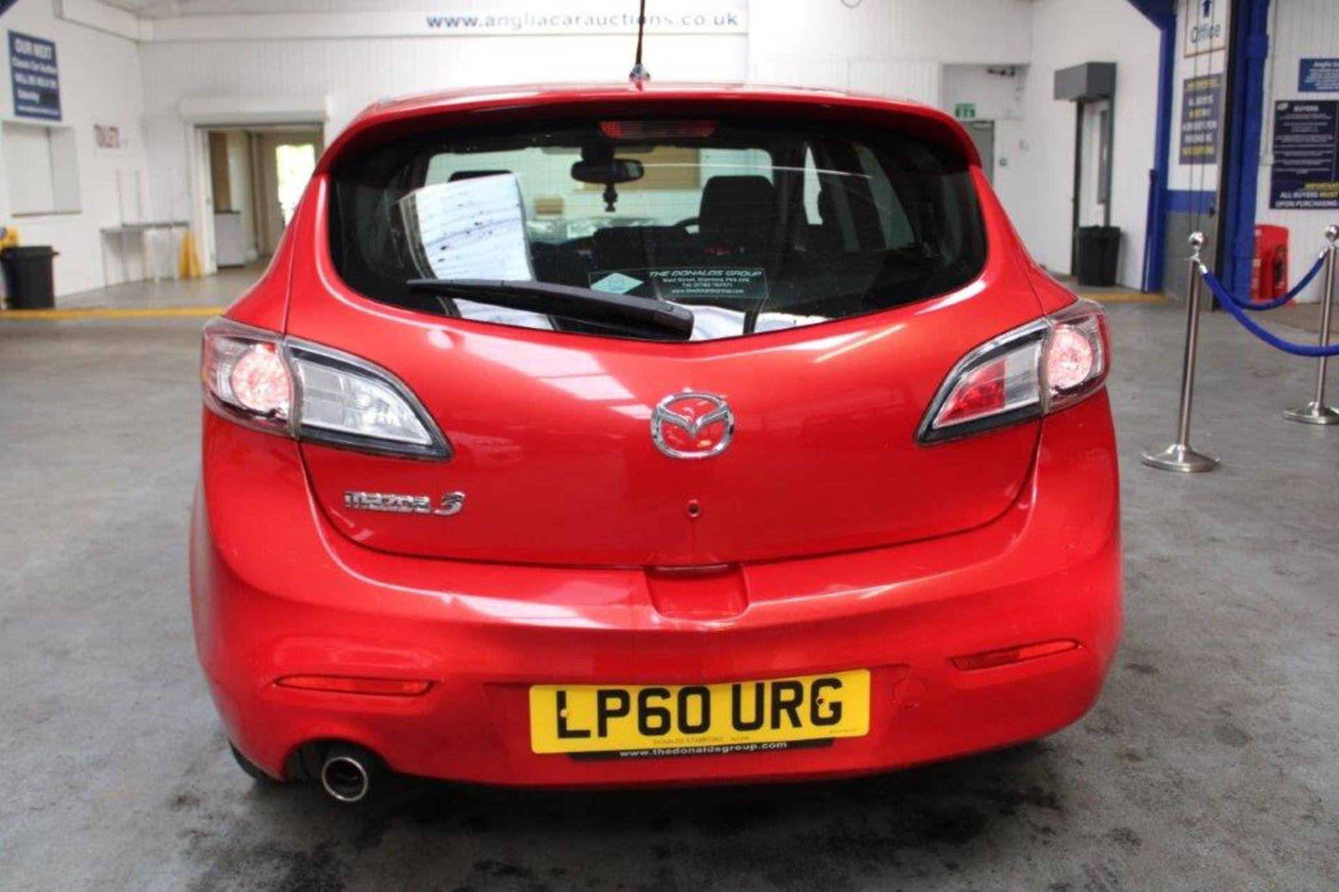 60 11 Mazda 3 Sport - Image 9 of 26