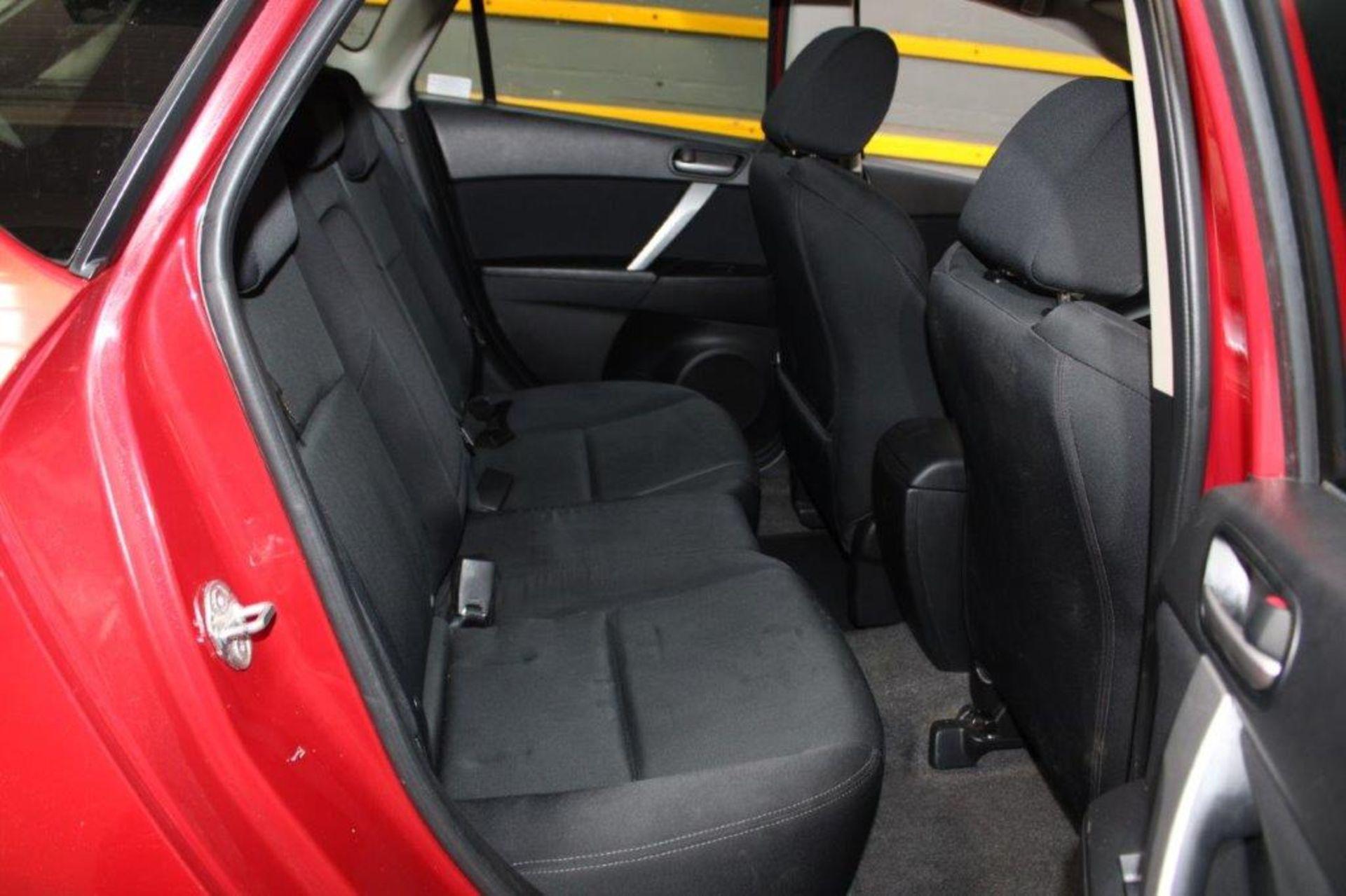 60 11 Mazda 3 Sport - Image 23 of 26