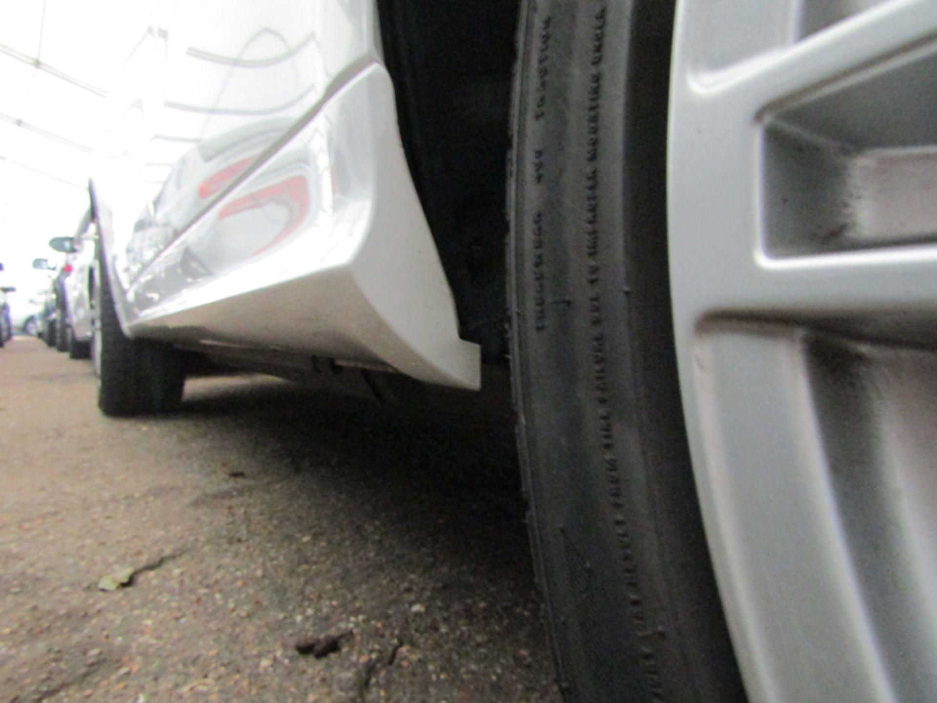 09 09 Audi Q5 S Line TFSI Quattro - Image 8 of 17