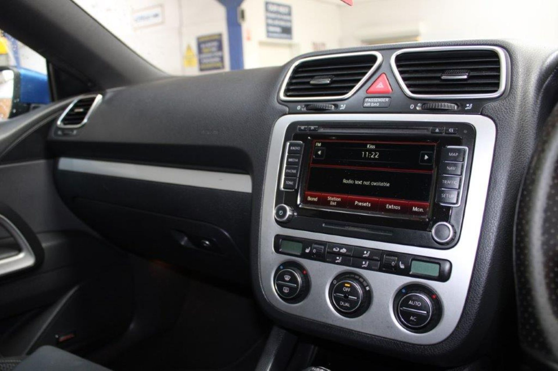 58 08 VW Scirocco GT - Image 6 of 29