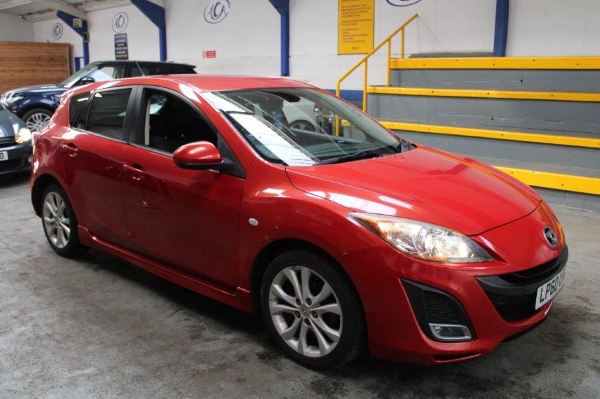 60 11 Mazda 3 Sport - Image 7 of 26