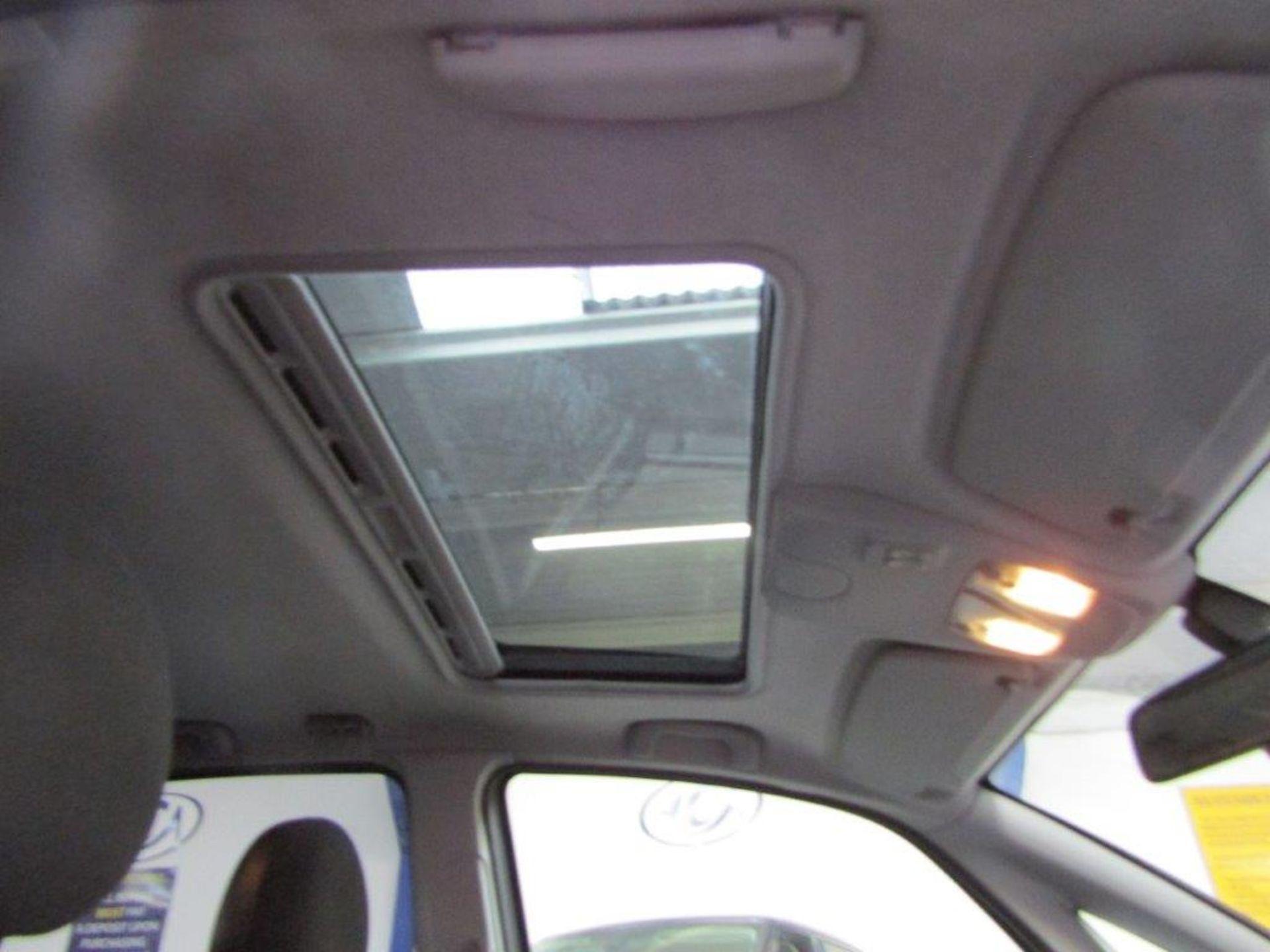 58 08 Vauxhall Meriva Design - Image 3 of 25
