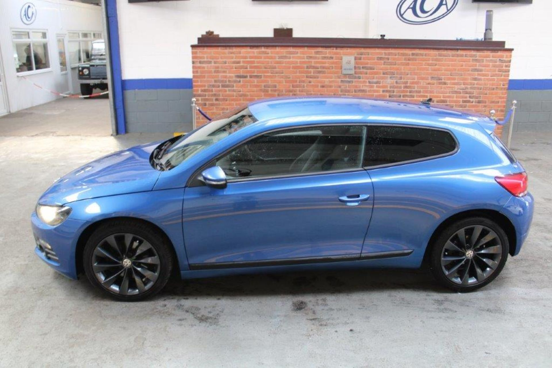 58 08 VW Scirocco GT - Image 2 of 29
