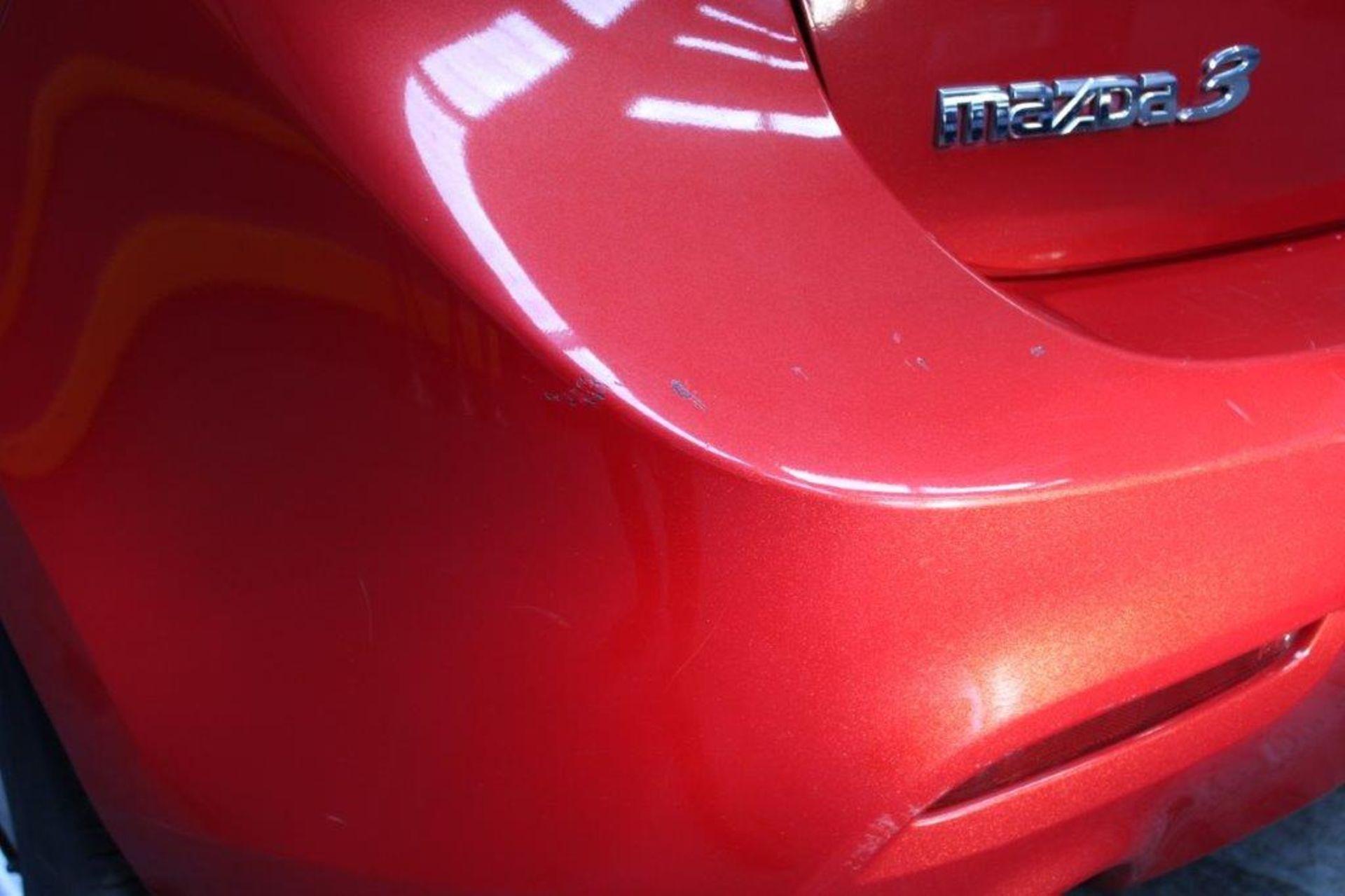 60 11 Mazda 3 Sport - Image 12 of 26