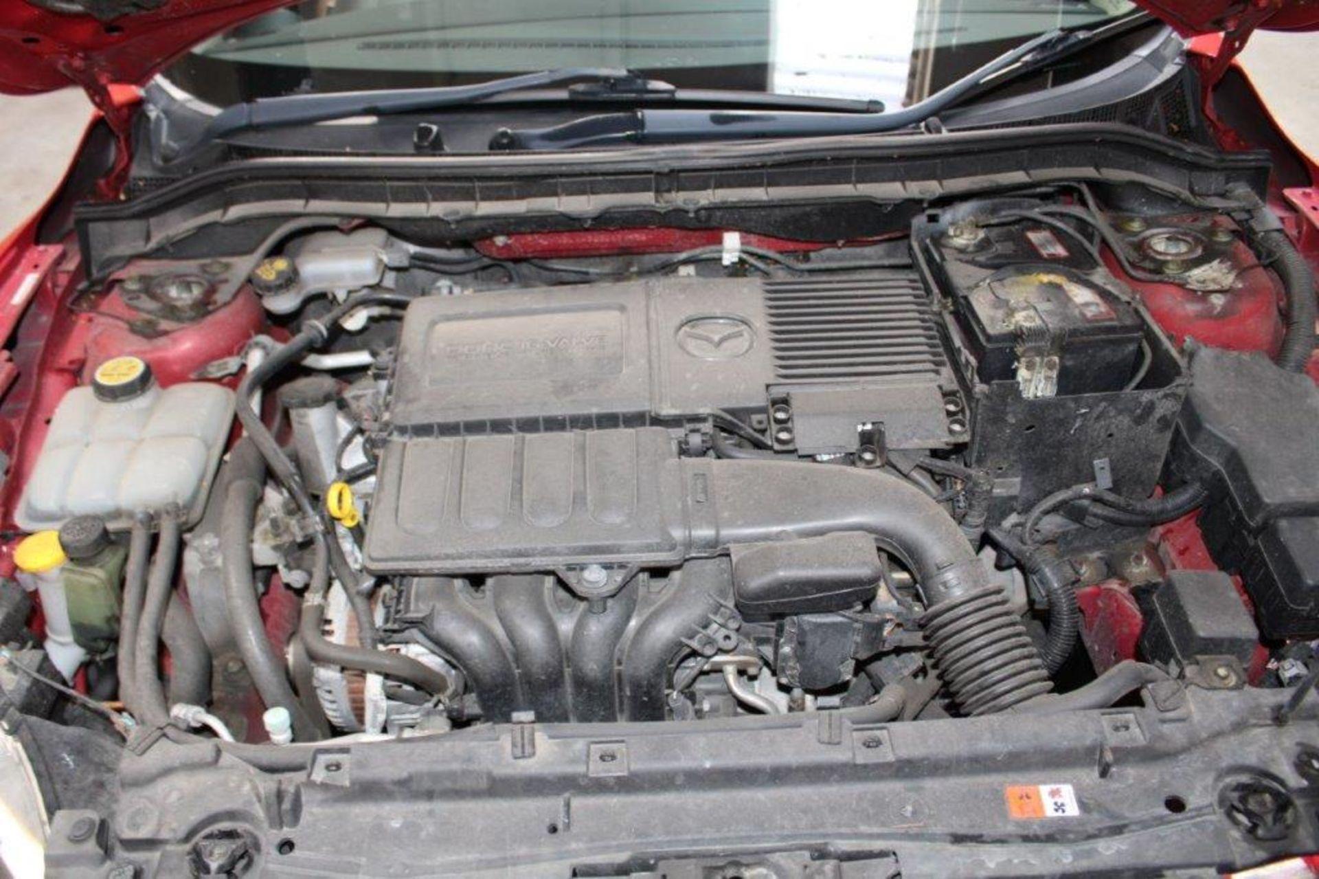 60 11 Mazda 3 Sport - Image 17 of 26