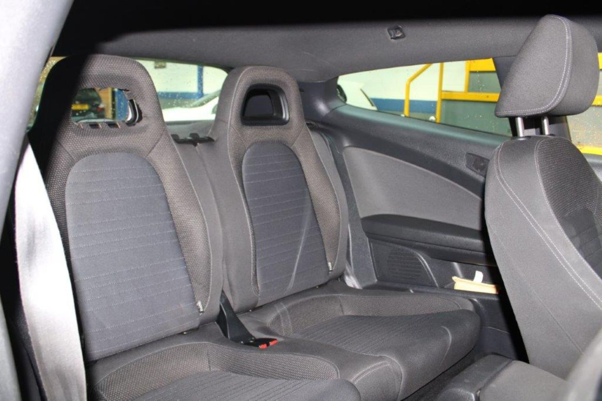 58 08 VW Scirocco GT - Image 29 of 29