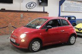 64 14 Fiat 500 Pop