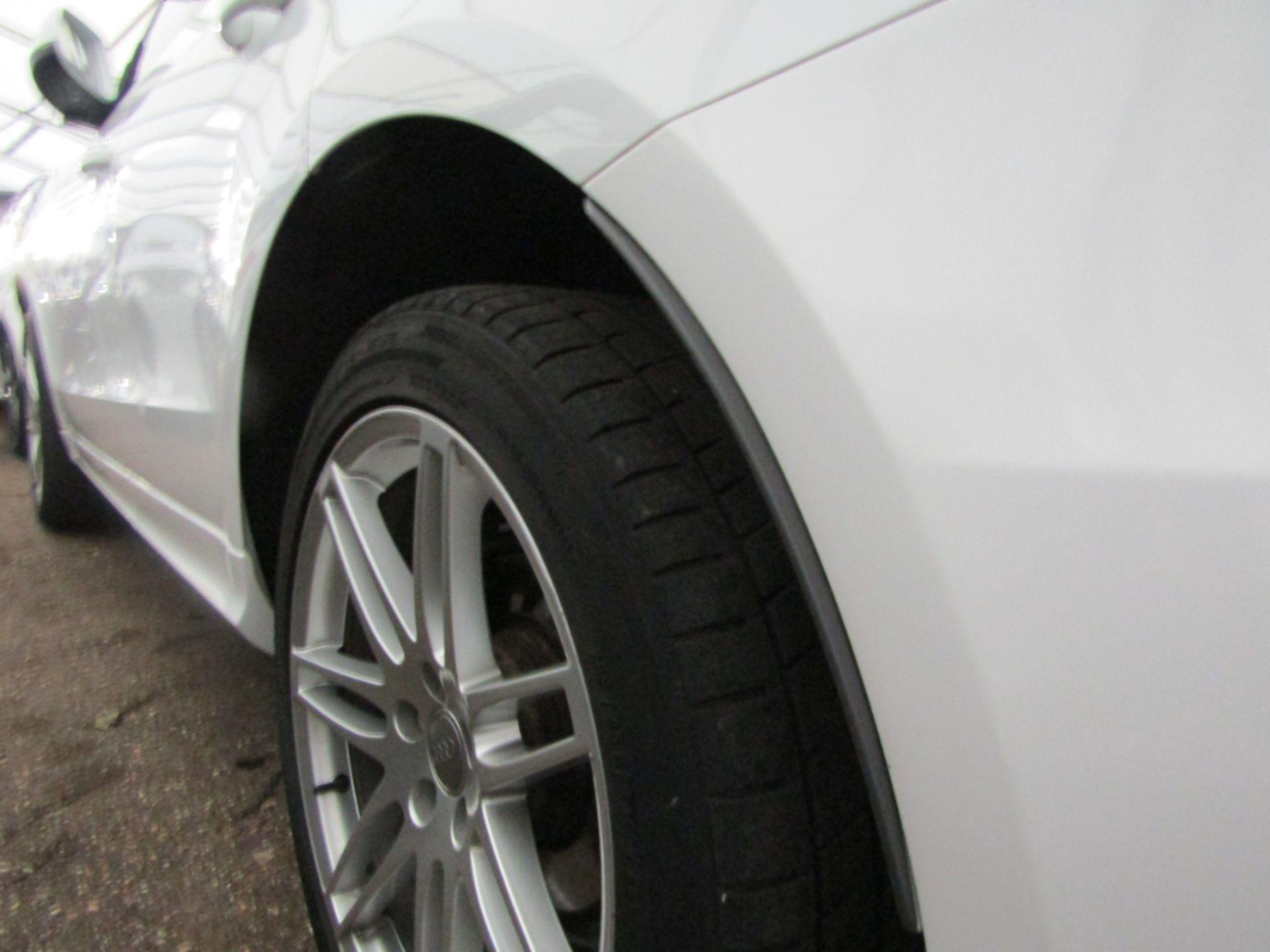 09 09 Audi Q5 S Line TFSI Quattro - Image 10 of 17