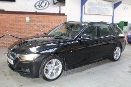 63 14 BMW 320D XDrive M Sport