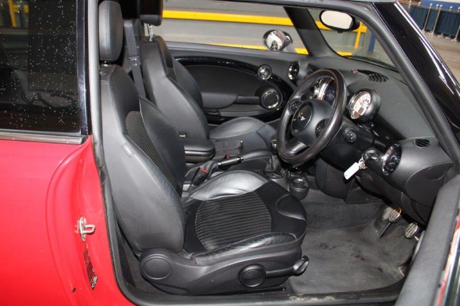 61 11 Mini Cooper S - Image 20 of 26