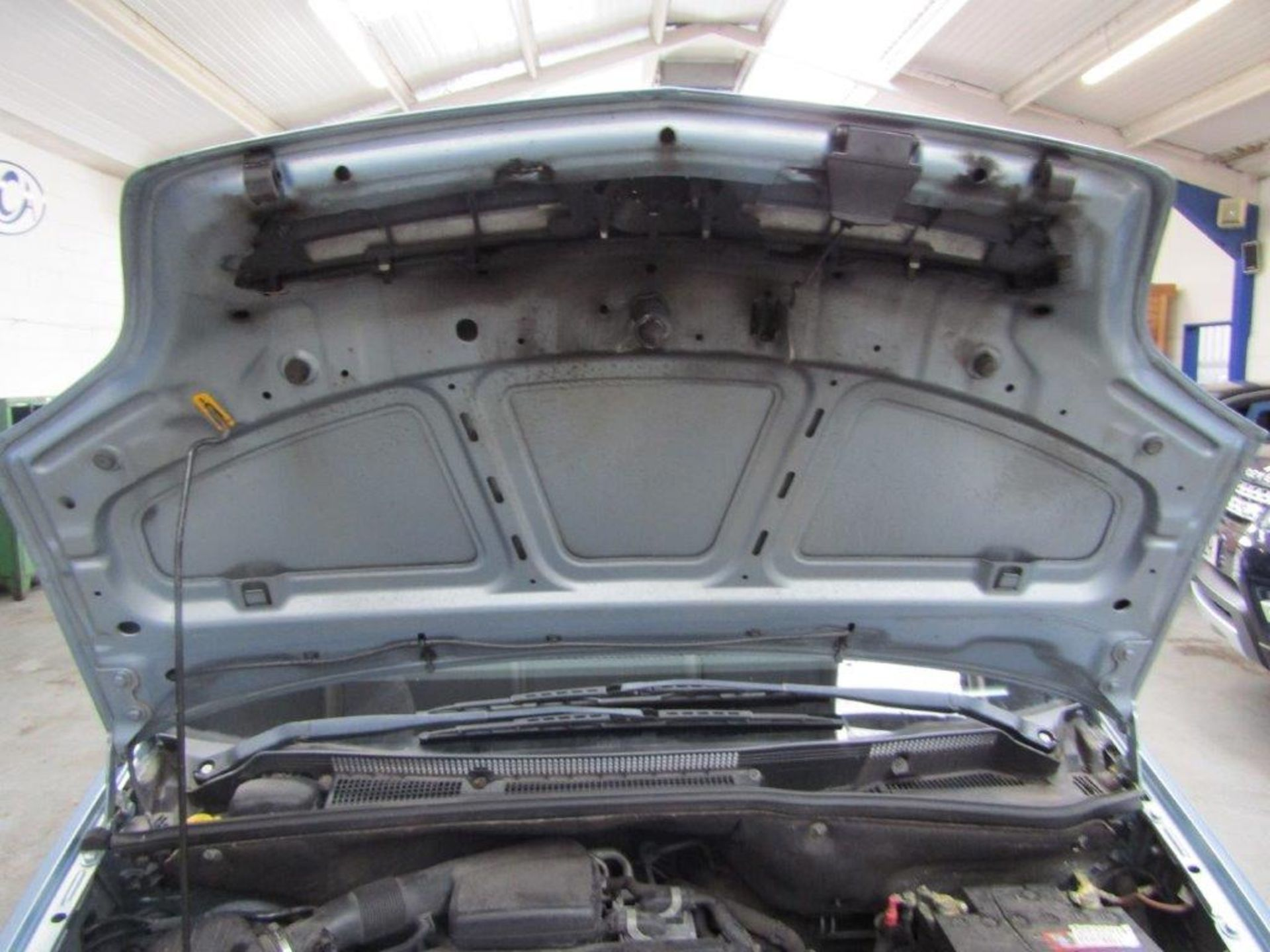 58 08 Vauxhall Meriva Design - Image 16 of 25