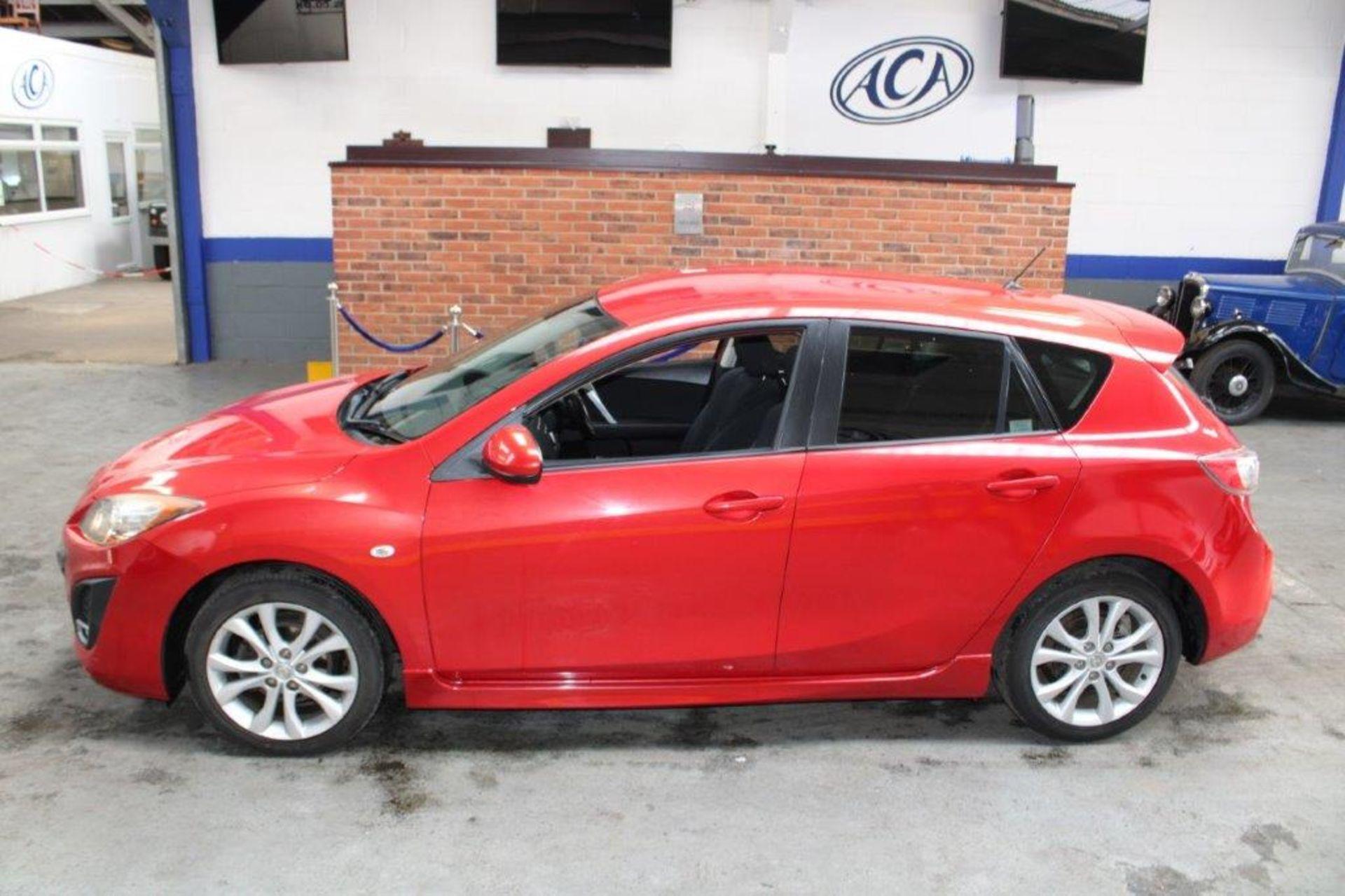 60 11 Mazda 3 Sport - Image 2 of 26