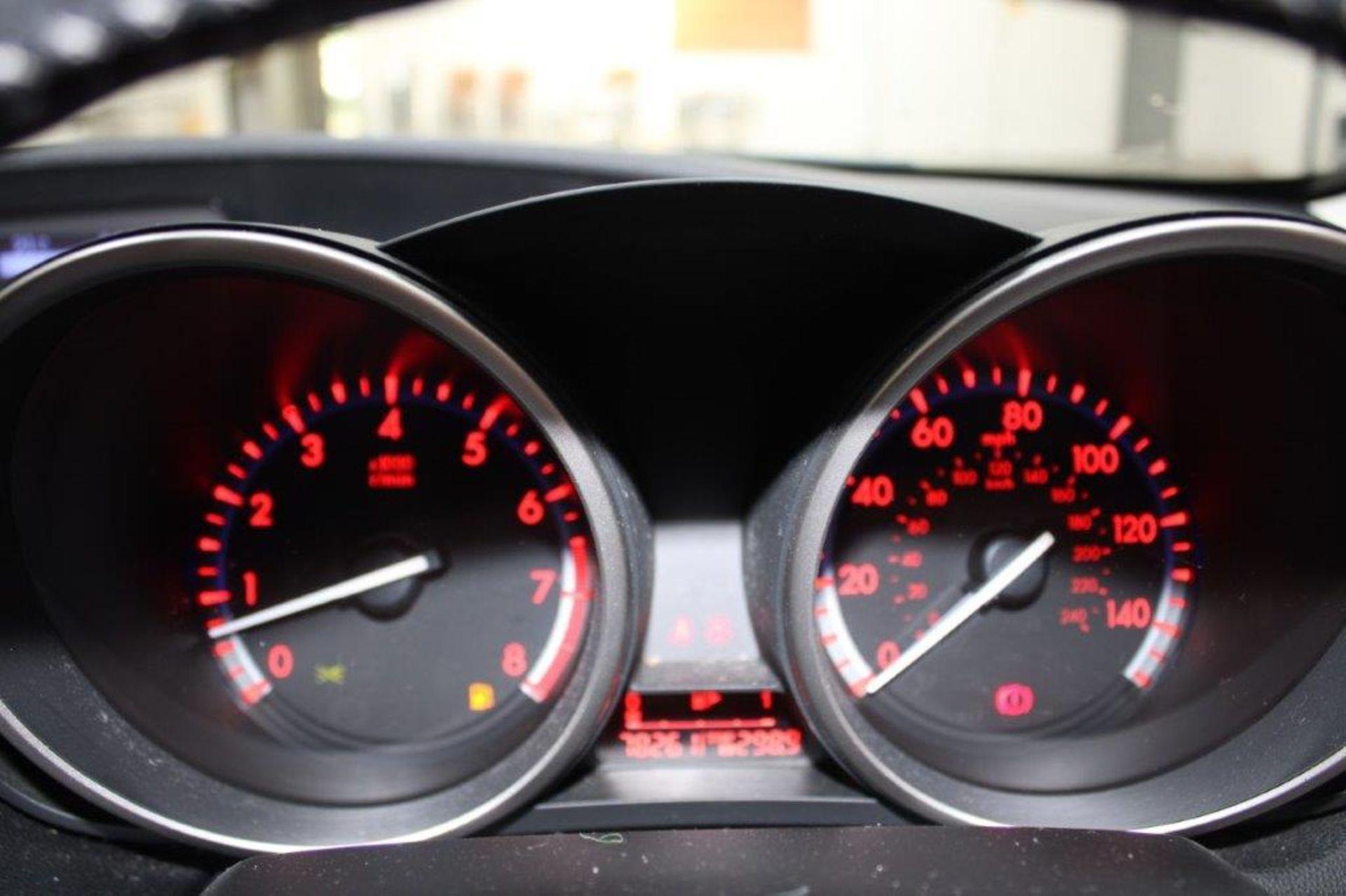 60 11 Mazda 3 Sport - Image 4 of 26