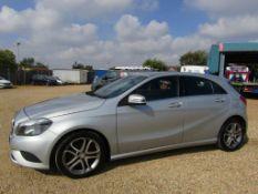 65 15 Mercedes A200 Sport CDI