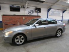 06 06 BMW 520D SE Auto