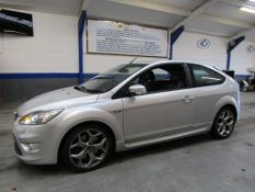 60 10 Ford Focus ST-2
