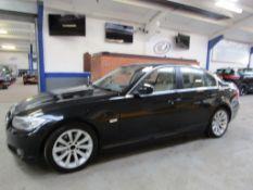 59 09 BMW 320 SE Bus Edition