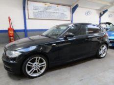 08 08 BMW 116I SE
