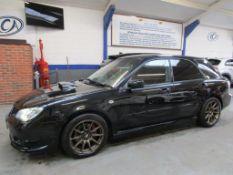 56 06 Subaru Impreza WRX