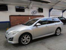 11 11 Mazda 6 Sport