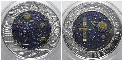 Österreich, Republik, 25 Euro