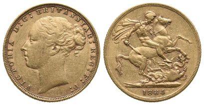 Großbritannien, Victoria 1837-1901