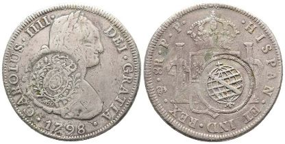 Brasilien, Minas Gerais, 960 Reis