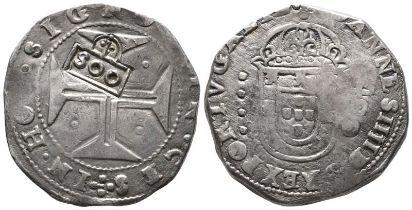 Brasilien, Alfonso VI. 1656-1667