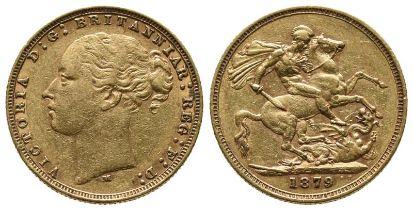 Australien, Victoria, 1837-1901