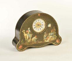 Fryer & Co., Victory Dose mit Uhr