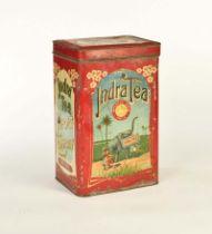 """Blechdose """"Indra Tea"""""""