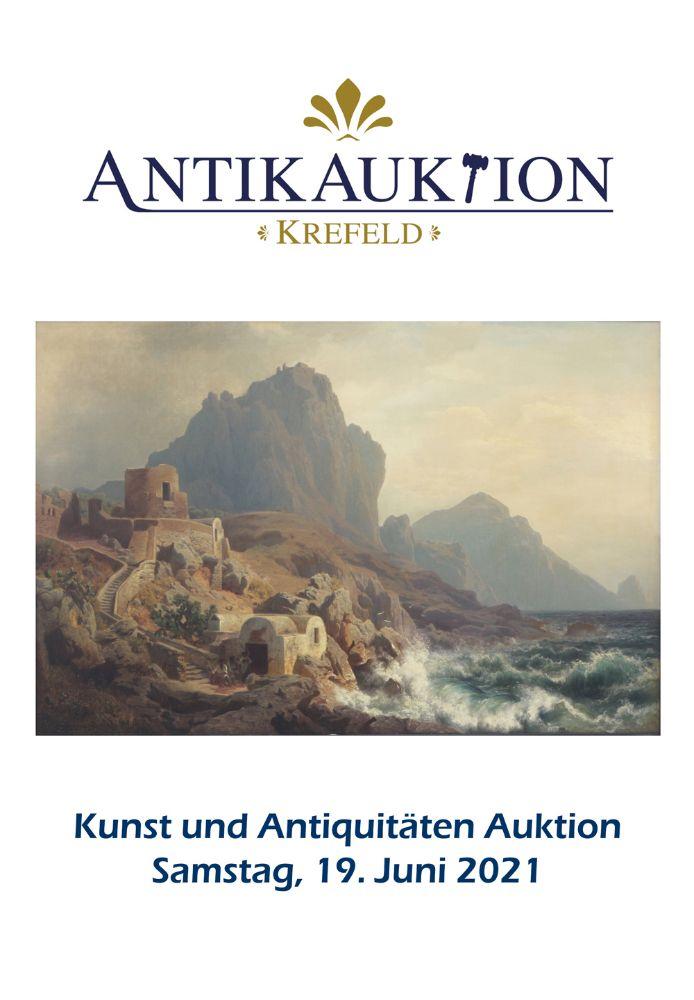 Kunst, Antiquitäten und Varia Auktion