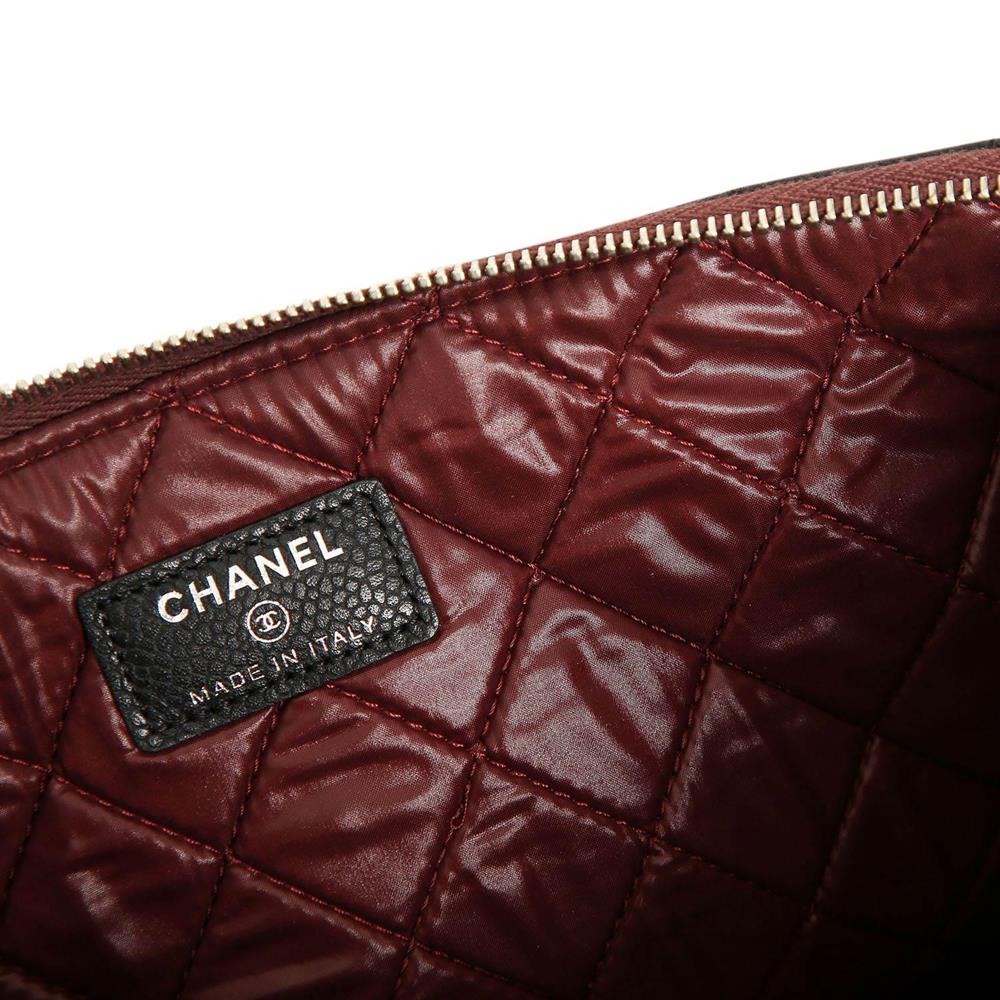 Chanel Pochette. - Image 6 of 6