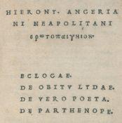Angerianus,H.