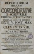 Repertorium Biblicum,