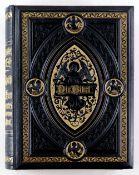 Goldene Klassiker-Bibel.