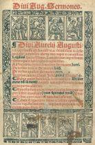 Augustinus,A.