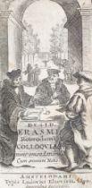 Erasmus Roterodamus,D.