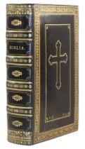 Haus- und Familienbibel;