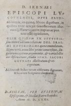 Episcopus,I.