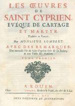 Cyprianus,S.
