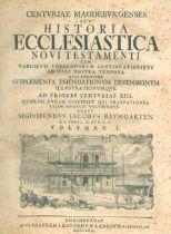Baumgarten,S.J. u. J.S.Semler (Hrsg.).