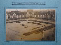 Marine - Fotoalbum