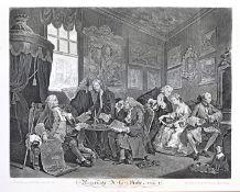 Hogarth - Works