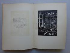 Officina Bodoni - Werkbuch Handpresse